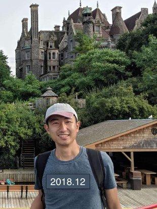 Zhengyu (Daniel) Huang