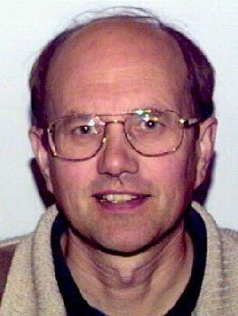 Geoffrey C. Toon