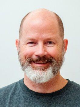 Jared R. Leadbetter