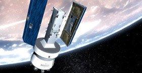 Space-based Observatories