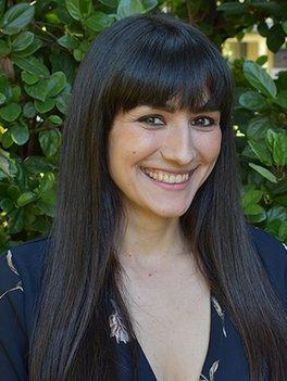 Sabrina Pirzada