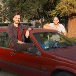 Tamuz, Pomatto, and the Volvo