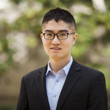 Lawrence J. Jin