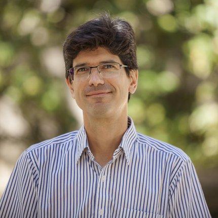 Federico Echenique