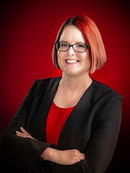 Helen McBride