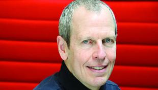 Headshot John Doyle