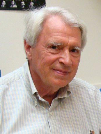 Headshot John Allman