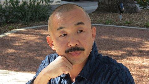 Headshot Shin Shimojo