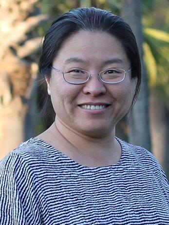 Tsui-Fen Chou