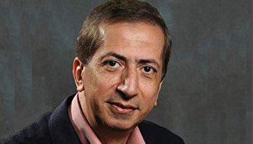 Headshot Yaser Abu-Mostafa