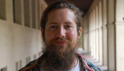 Headshot Dylan Bannon