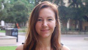 Headshot Anastasia Buyalskaya