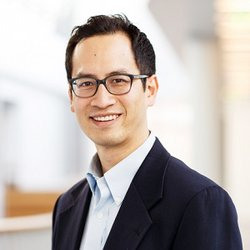Headshot of Edward Chang