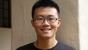 Headshot Xinhong Chen