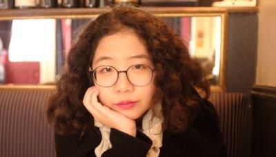 Headshot Wenning Deng