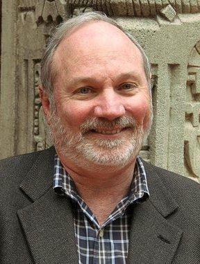 Headshot Dennis Dougherty