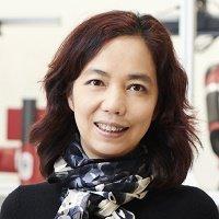 Headshot Fei Fei Li