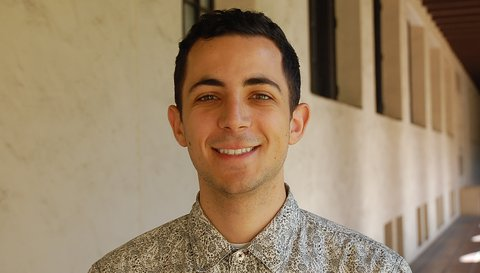 Headshot Marcos Gallo