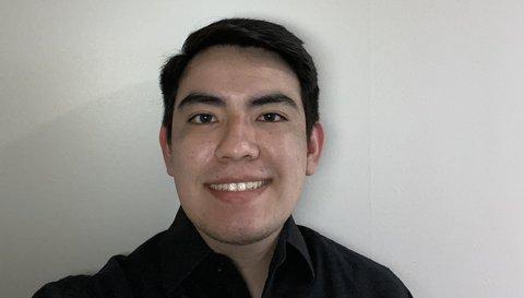 Headshot Giovanni Juarez