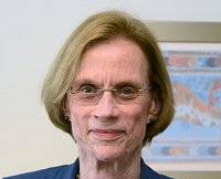 Headshot Ann Graybiel