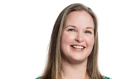 Headshot Cindy Hagan