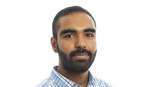 Headshot Pratyush Kandimalla