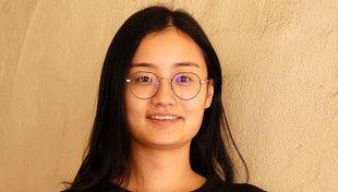 Headshot Kejun Li