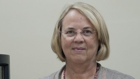 Headshot Mary Kennedy