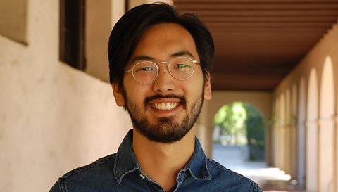 Headshot Han Kim
