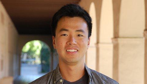 Headshot Sanghyun Yi