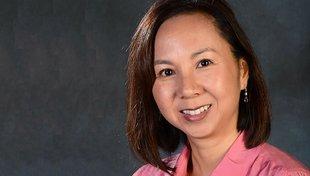 Headshot Linda Hsieh-Wilson