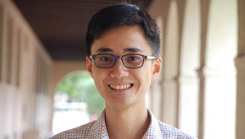 Headshot Jialiang Lu
