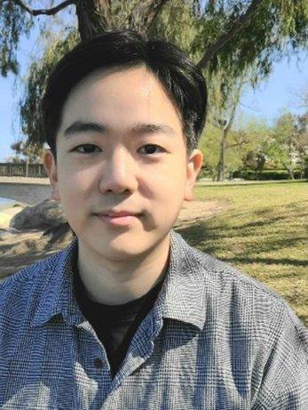 Headshot Seokyoung Min