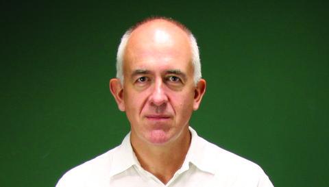 Headshot Pietro Perona