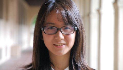 Headshot Yuelin Shi