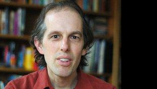 Headshot Daniel Wagenaar