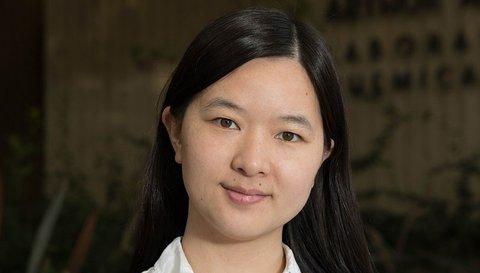 Headshot Lu Wei