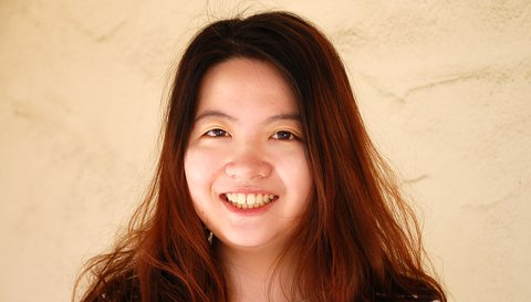 Headshot Yameng Zhang