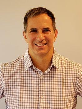 Dave Dayan Bio Pic