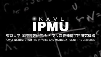 Kavli IPMU
