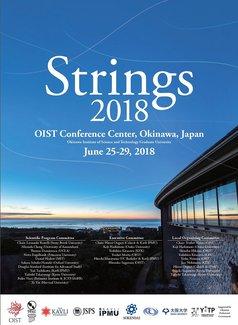 Strings 2018