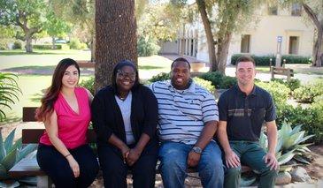 Residence Life Coordinators