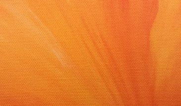 Abstract Orange Graphic