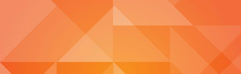 Abstract Orange Graphic