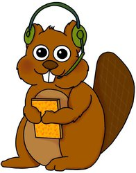 TechSupport Beaver Logo