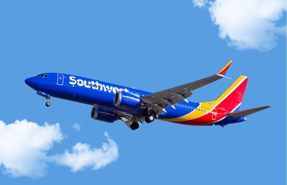 southwesplane