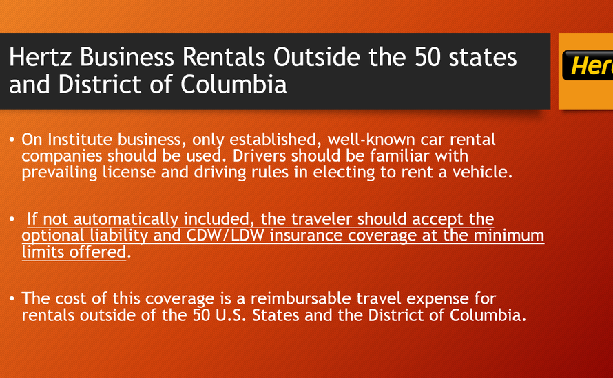 business rentals outside 50 states