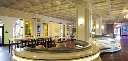 hotel constance lobby