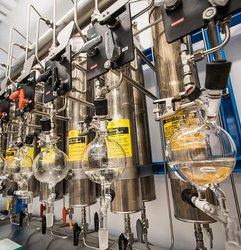 Alison Ondrus laboratory
