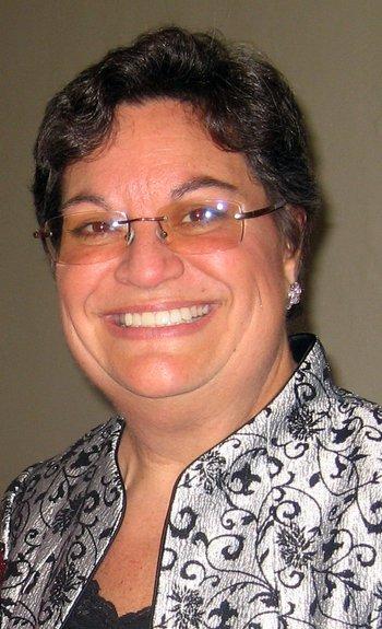 Nancy Sulahian